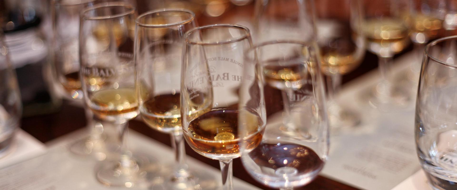 Whisky de A à Z