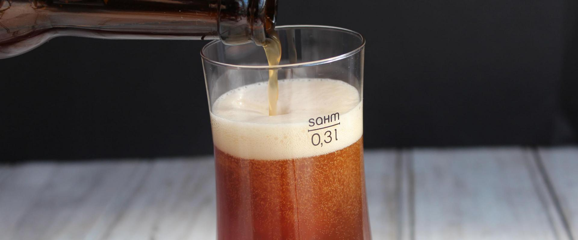 Bière de A à Z